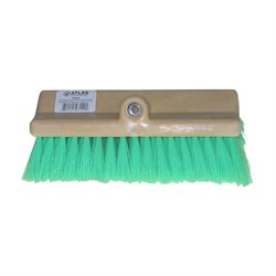 "10"" Bi-level Brush Head-Tetalon Bristle"