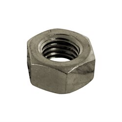 100 12mm X 1.75 Nuts Metric