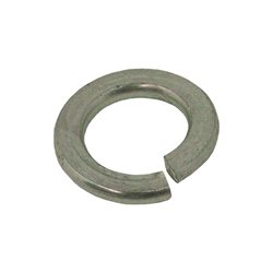100 5mm Lock Washer Metric