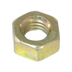 10 8mm X 1.25 Nut for H197 stud
