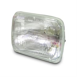Sylvania XtraVision Hal. Sealed Beam