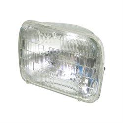 Halogen Sealed Beam Made in U.S.A.