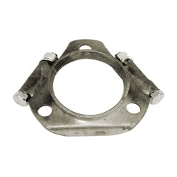 "ATLAS  Exhaust Split Flange 2"" GM 8 cyl VW 4 cyl"