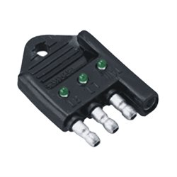 4-way Tester trailet connector NULL