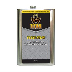 (Discontinued) TITAN Flexi-Film Corrosion Protection 3.78 liter Container